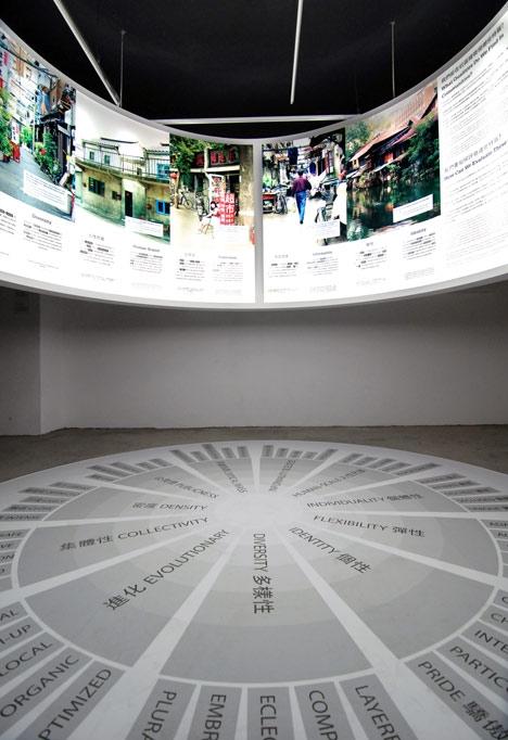 展览展示设计装修效果图