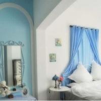 地中海风格儿童房设计装修效果图