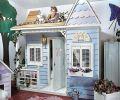 儿童家具 儿童房 儿童卧室装修效果图