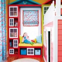 雅致主义儿童房装修效果图