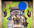 儿童玩具专卖店装修效果图