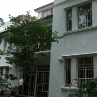 上海老洋房美图欣赏装修效果图