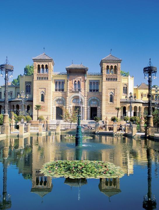 独栋别墅西班牙风格