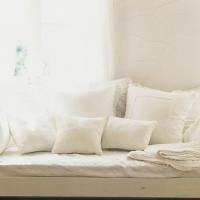 现代家居沙发床装修效果图