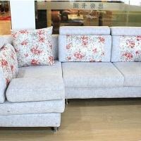 美式风格客厅沙发床美图装修效果图