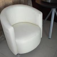 单人沙发的分类装修效果图