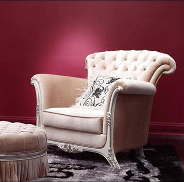單人沙發 單人沙發椅 單人沙發尺寸裝修效果圖