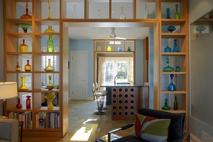 一室一厅新古典