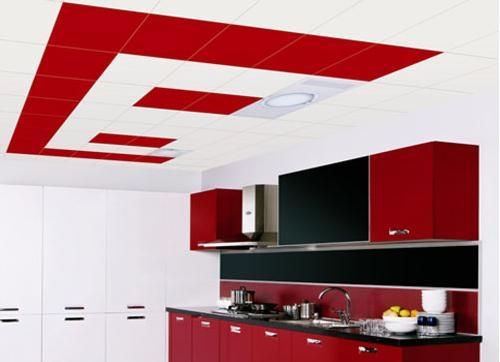 四居室北欧风格厨房