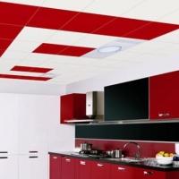 北欧风格四居室厨房装修效果图