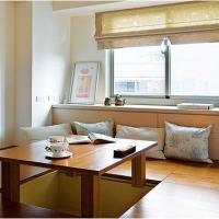 中式风格家居品味装修效果图
