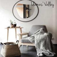简约风格家居单人沙发装饰装修效果图