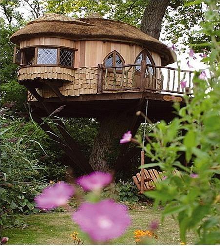 海景别墅东南亚风格