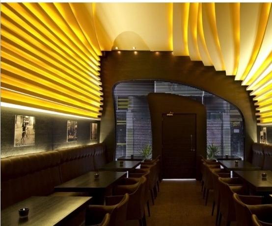 m咖啡厅设计