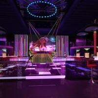 打造梦幻歌舞厅装修效果图