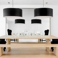 家庭餐厅装修效果图