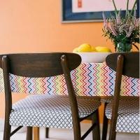 家居餐桌椅的搭配欣赏装修效果图