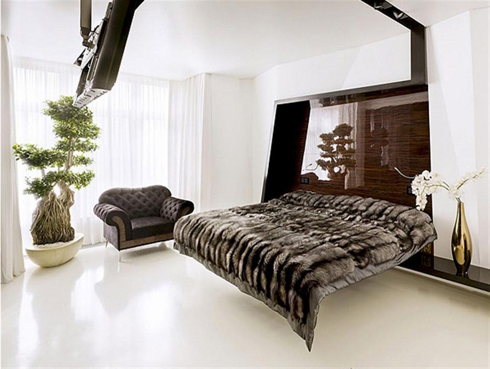 卧室 卧室装修效果图