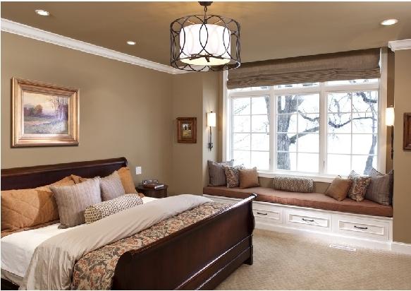 卧室装修效果图  卧室装修 设计