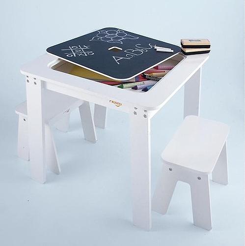 儿童家具设计_可爱多多装修效果图