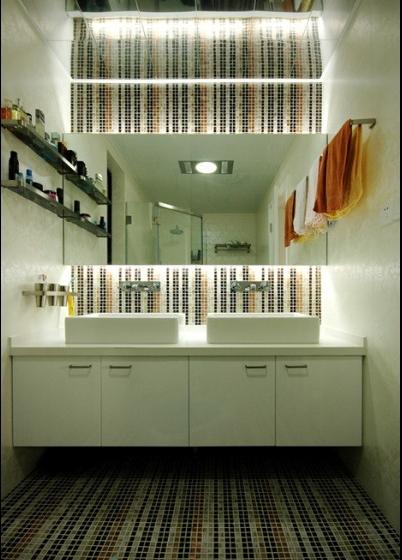 洗手间 洗手间装修效果图
