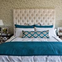 简约不简单的卧室装修效果图