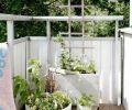 温馨阳台花园装修效果图