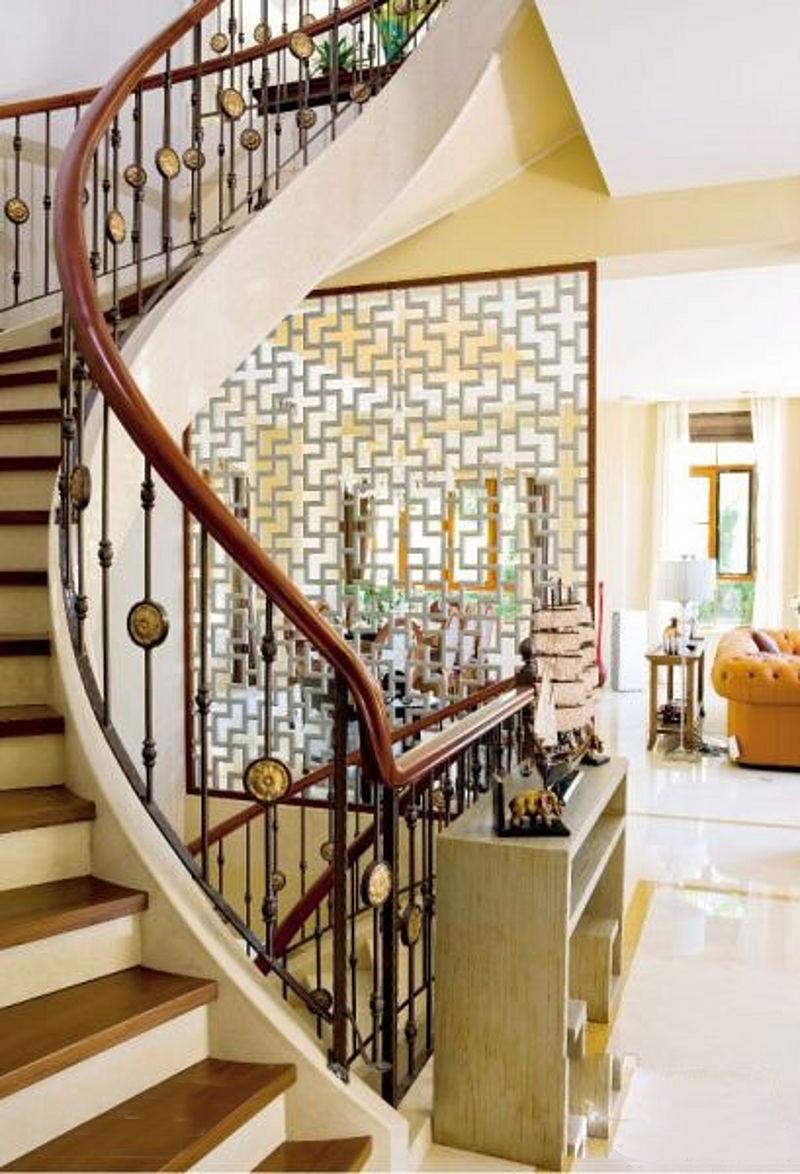 2013楼梯装修设计