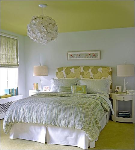 主卧室 主卧室装修效果图