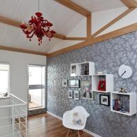 阁楼空间的巧利用装修效果图