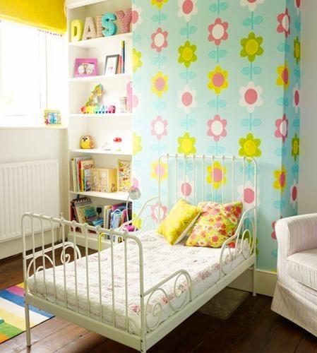 三居室ArtDeco风格儿童房