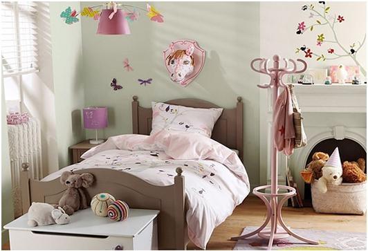 三室两厅时尚风格儿童房