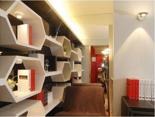 时尚风格书房