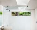卫浴间天窗装修效果图