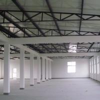 钢结构厂房图装修效果图
