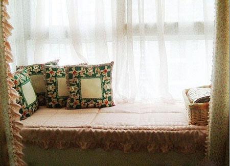 一居室欧式风格