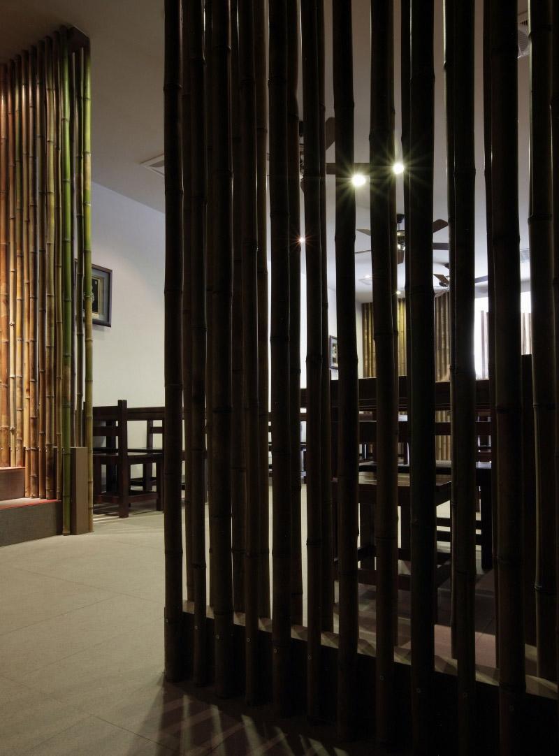 时尚餐饮空间设计