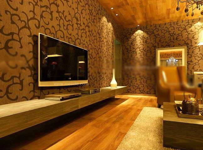 两室一厅时尚风格客厅