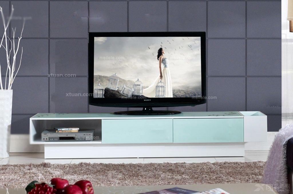 实木电视柜保养方法图片