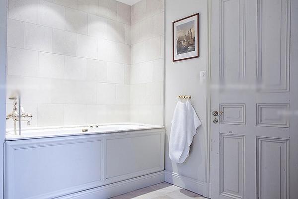 两室一厅欧式风格卫生间