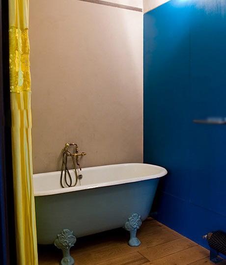 两室一厅简约风格卫生间