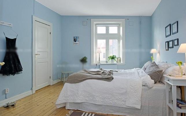 一居室北欧风格客厅