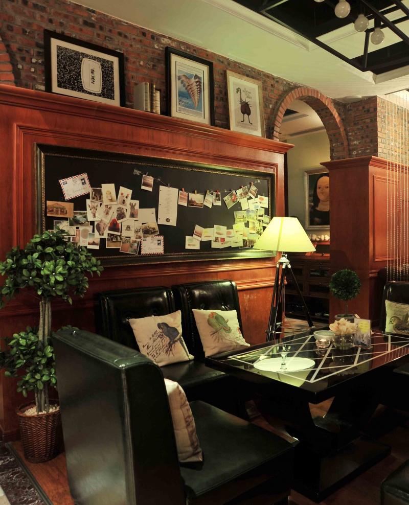 古典咖啡廳圖片