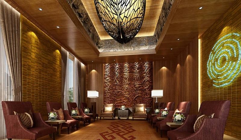 宾馆装修设计