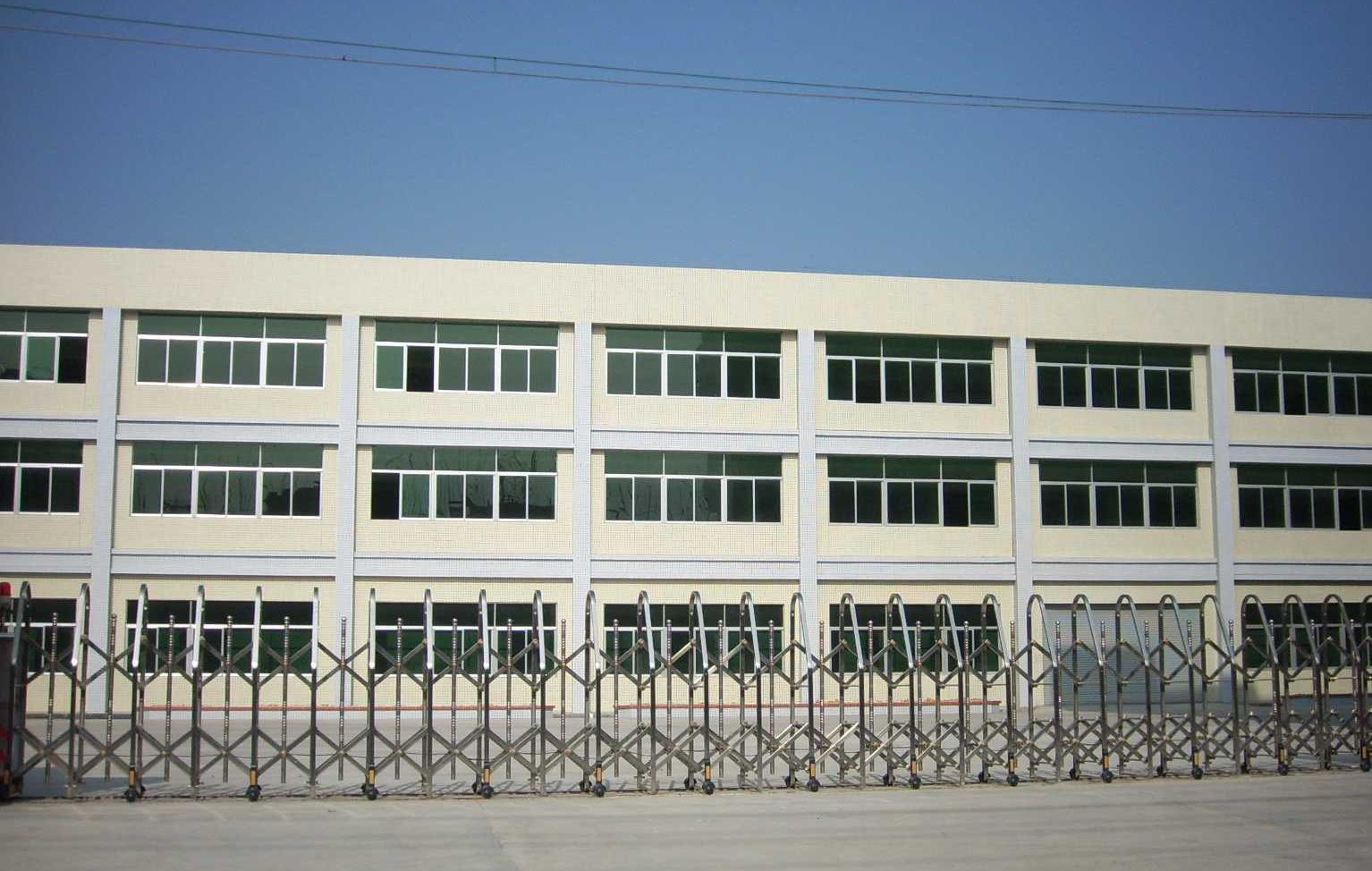 钢结构厂房装修效果图; x团装修网 装修效果图 钢结构厂房装修效果图