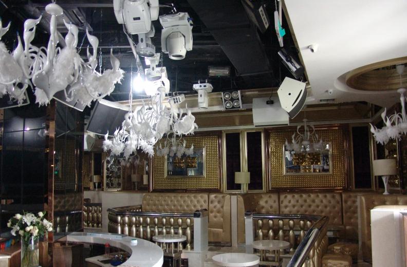 最新酒吧效果图欣赏