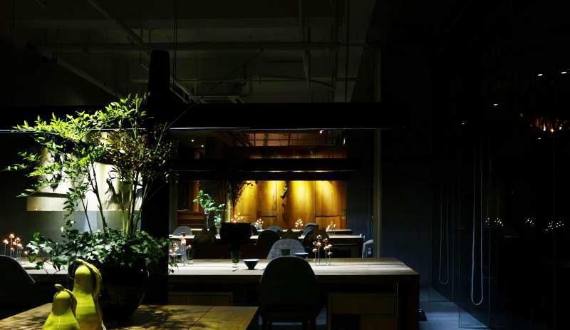 咖啡馆图片