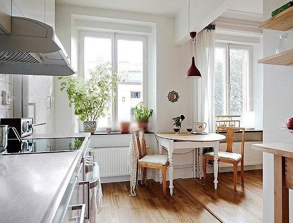 小户型欧式风格餐厅