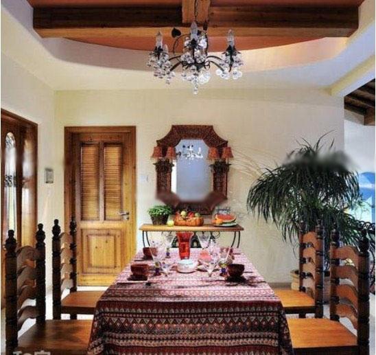 白领公寓简欧风格卧室