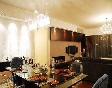 老洋房现代简约餐厅